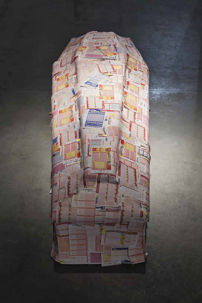 Sislej Xhafa | Contemporary Artist | Galleria Continua