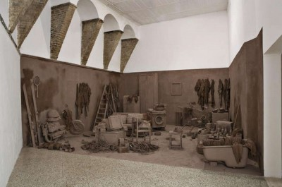 CHEN ZHEN - 'Purification room'