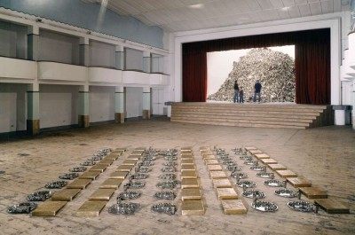 SUBODH GUPTA - 'There is always cinema'