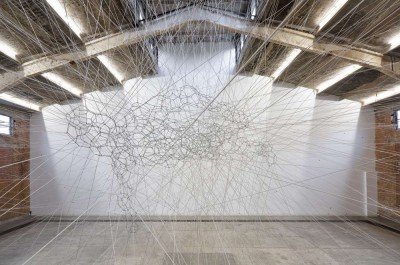ANTONY GORMLEY - 'Another Singularity'
