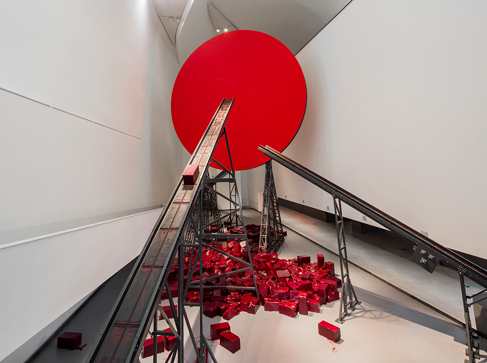 Anish Kapoor -
