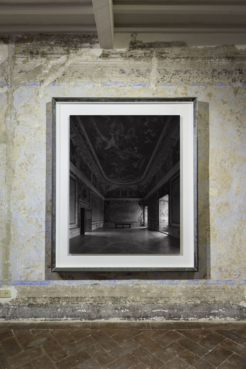 The First Encounter<br>Italy through eyes of Hiroshi Sugimoto and Tenshō Embassy