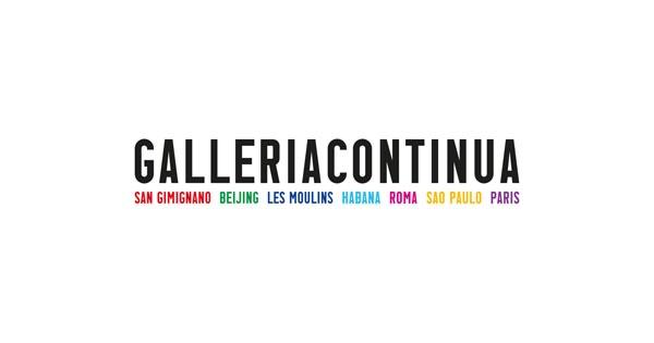 36850f5cd3c4 Galleria Continua ...
