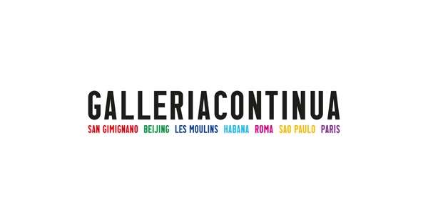 GALLERIA CONTINUA | Galleria d'arte contemporanea