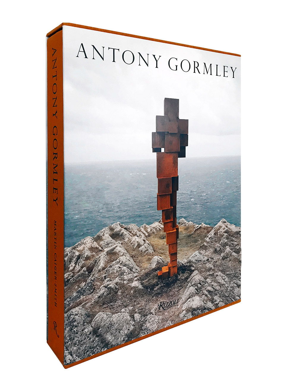 ANTONY GORMLEY, 2017