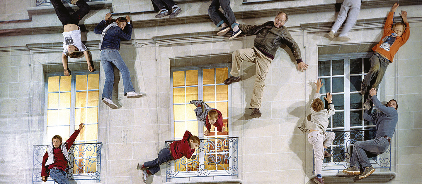 Leandro Erlich: The Magician - 9th edition XXL Online
