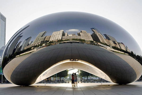 Anish Kapoor responds to the NRA