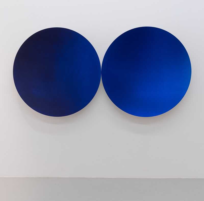 ANISH KAPOOR 'Space and Place - the experience of spirituality'