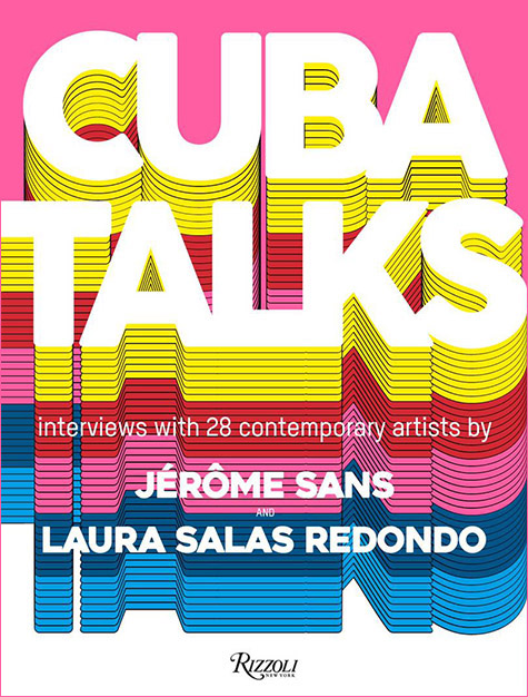 Cuba Talks publication launch