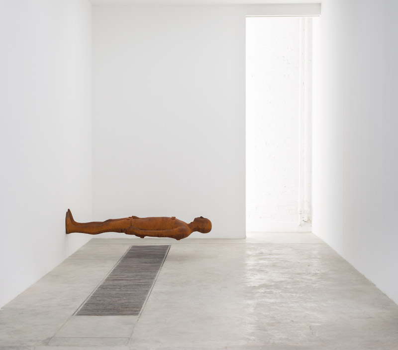 ANTONY GORMLEY 'Subject'