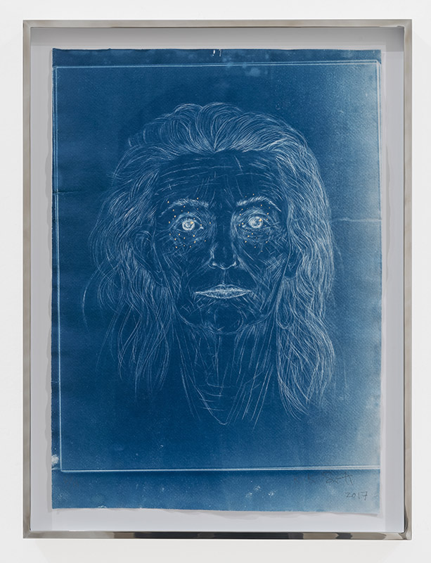 KIKI SMITH 'Hearing You with My Eyes'