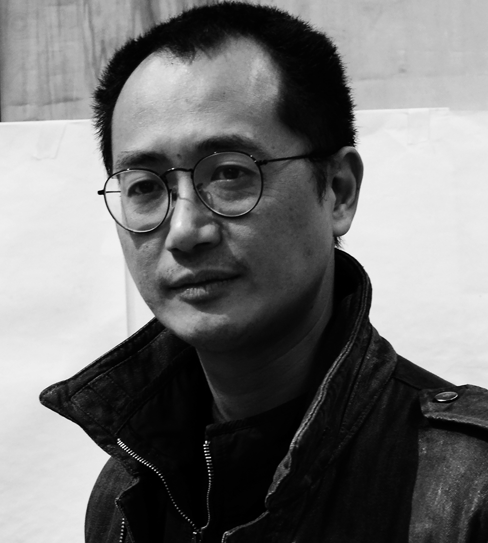 QIU ZHIJIE Appointed As Curator Of The first Macao International Contemporary Art Biennale