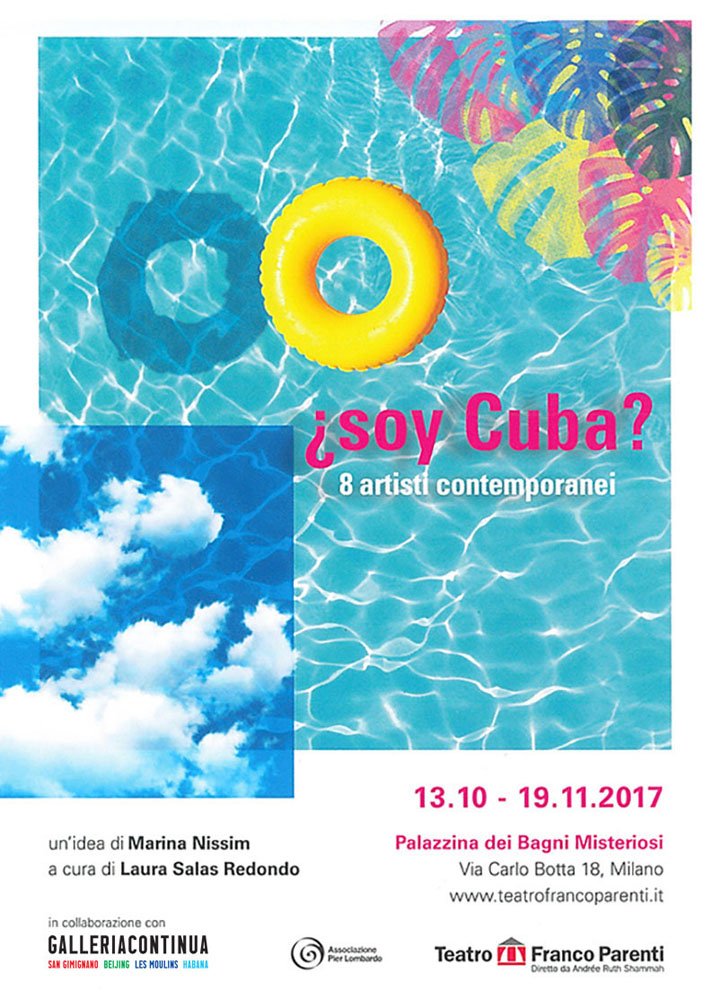 ¿SOY CUBA? - 8 Cuban contemporary artists
